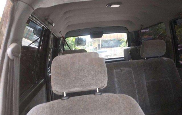 Bán Toyota Zace sản xuất năm 2001, màu xanh lam, xe nhập, 157tr3
