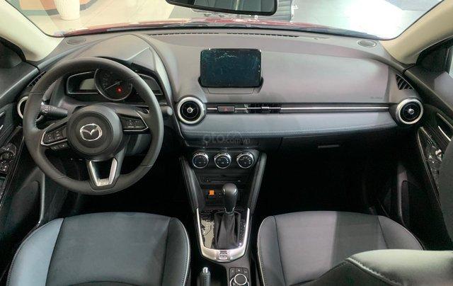 [TPHCM] New Mazda 2 - ưu đãi 50% thuế - đủ màu - tặng phụ kiện - chỉ 165tr3