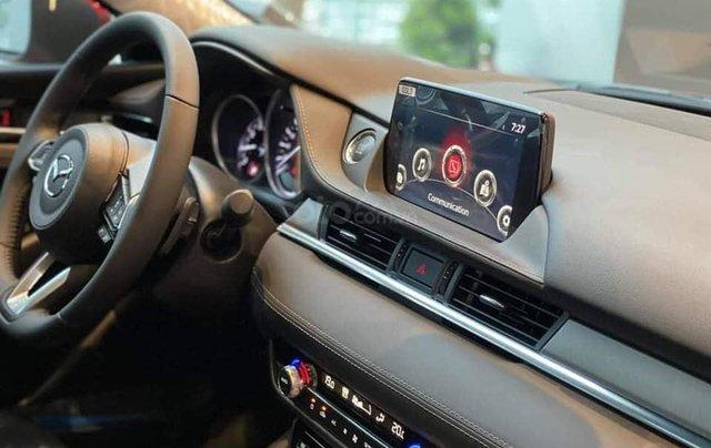 [TPHCM] New Mazda 6 - ưu đãi hơn 50tr - đủ màu - tặng phụ kiện - chỉ 245tr4