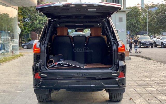 Lexus LX570S Super Sport MBS 4 ghế SX cuối 2018, tên công ty, xe đi 8000km như mới tinh7