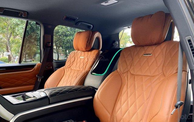 Lexus LX570S Super Sport MBS 4 ghế SX cuối 2018, tên công ty, xe đi 8000km như mới tinh12