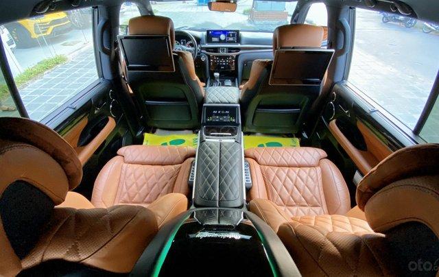 Lexus LX570S Super Sport MBS 4 ghế SX cuối 2018, tên công ty, xe đi 8000km như mới tinh13