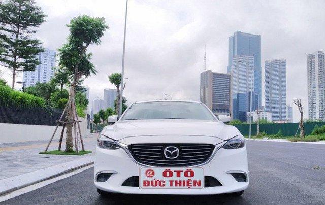 Bán xe Mazda 6 2.0 Premium 20181