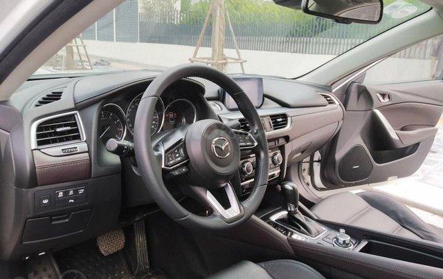 Bán xe Mazda 6 2.0 Premium 20185