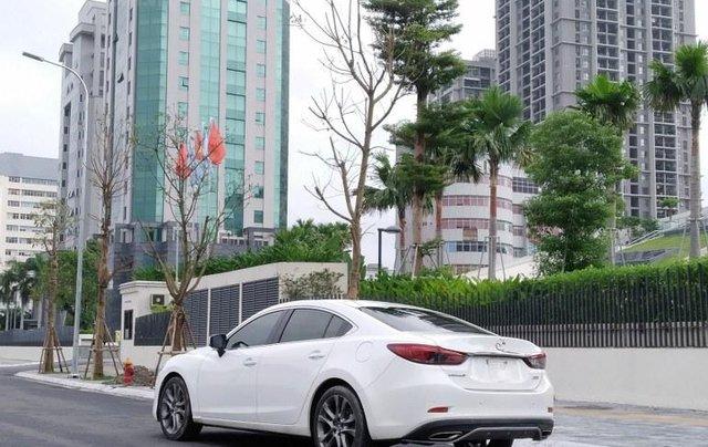 Bán xe Mazda 6 2.0 Premium 20183