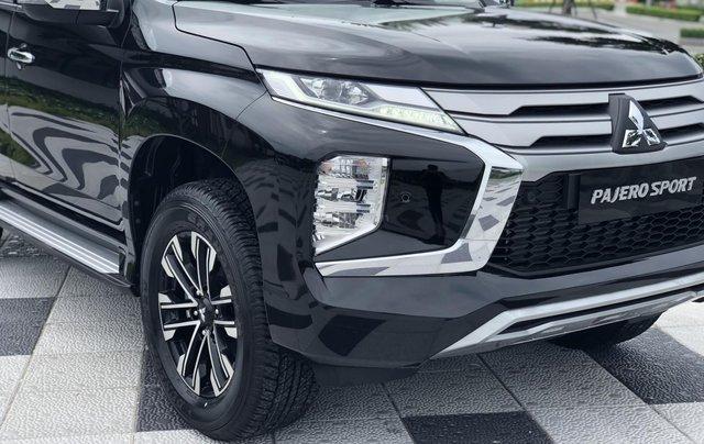 Mitsubishi Pajero Sport nhập khẩu 100% giá cực chất1