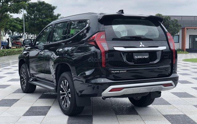 Mitsubishi Pajero Sport nhập khẩu 100% giá cực chất3
