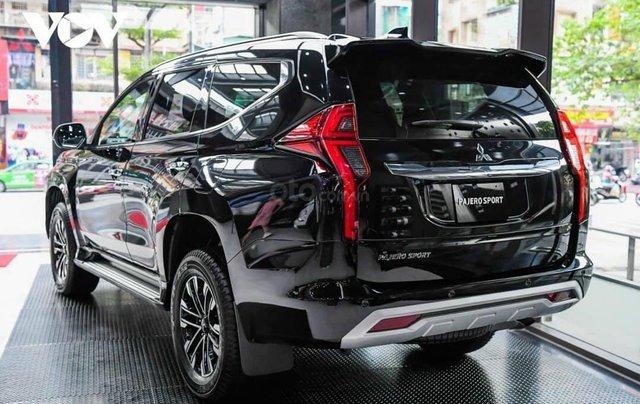 Mitsubishi Pajero Sport nhập khẩu 100% giá cực chất7