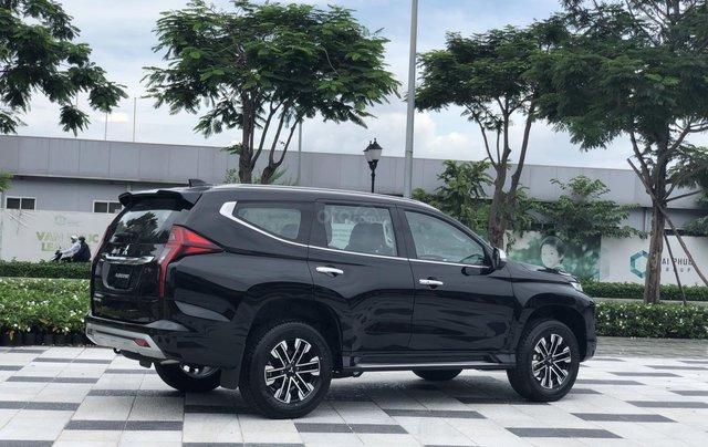 Mitsubishi Pajero Sport nhập khẩu 100% giá cực chất5