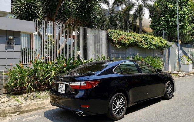 Lexus ES 350, xe nhập như mới2