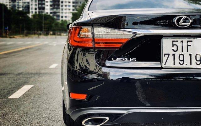 Lexus ES 350, xe nhập như mới4
