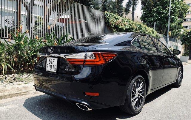 Lexus ES 350, xe nhập như mới5