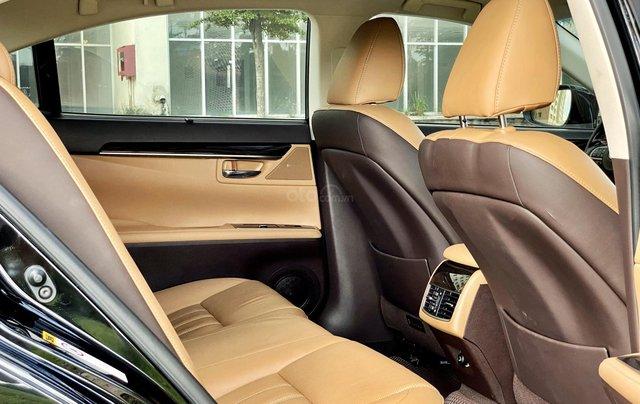 Lexus ES 350, xe nhập như mới9