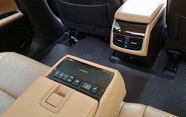 Lexus ES 350, xe nhập như mới10