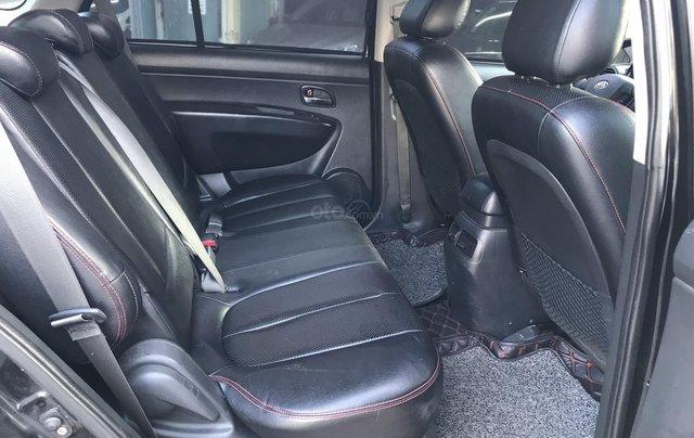 Bán Kia Carens SX 2011, bản SX 2.0AT, biển HN, xe đẹp giá hợp lý3