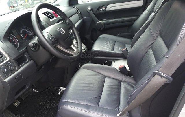 Honda CRV 2011, 1 đời chủ xe nhà trùm mền không chạy, cực mới, mới không có đối thủ so với đời này4
