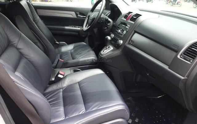 Honda CRV 2011, 1 đời chủ xe nhà trùm mền không chạy, cực mới, mới không có đối thủ so với đời này5