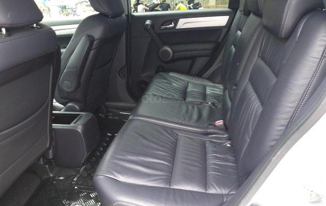 Honda CRV 2011, 1 đời chủ xe nhà trùm mền không chạy, cực mới, mới không có đối thủ so với đời này6