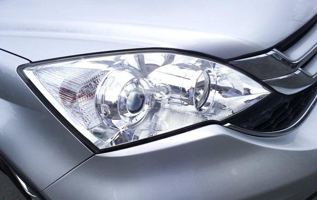 Honda CRV 2011, 1 đời chủ xe nhà trùm mền không chạy, cực mới, mới không có đối thủ so với đời này8