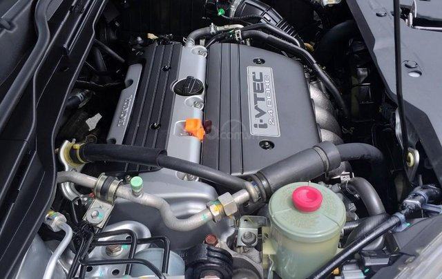 Honda CRV 2011, 1 đời chủ xe nhà trùm mền không chạy, cực mới, mới không có đối thủ so với đời này9