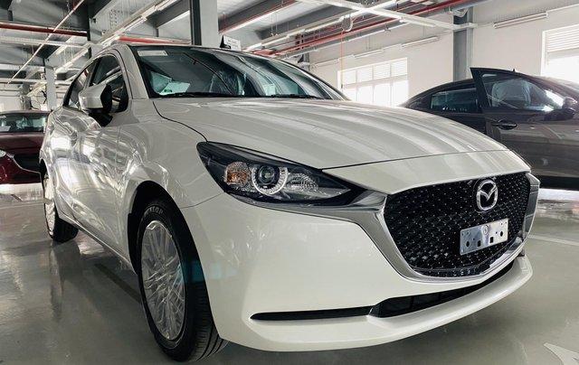 Với 144tr sở hữu ngay New Mazda 2, đủ màu, đủ phiên bản, có xe giao ngay liên hệ với chúng tôi để được hỗ trợ tốt nhất1