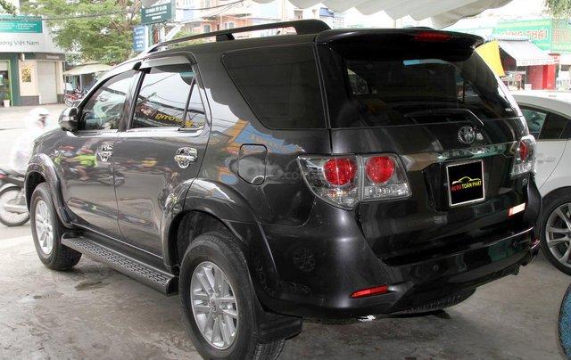 Xe Toyota Fortuner 2013 - 590 triệu3
