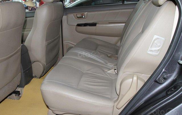 Xe Toyota Fortuner 2013 - 590 triệu6