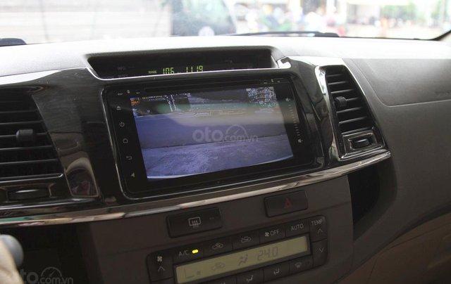 Xe Toyota Fortuner 2013 - 590 triệu10