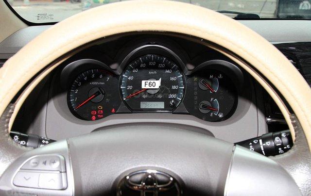 Xe Toyota Fortuner 2013 - 590 triệu9