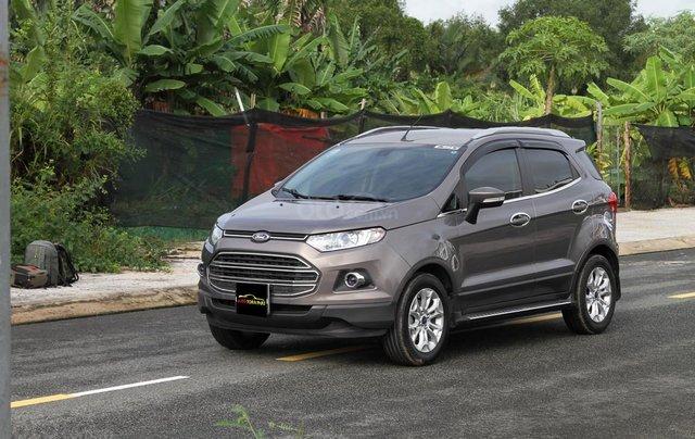 Xe Ford EcoSport 2017 - 490 triệu2