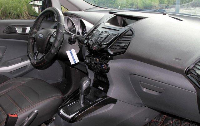 Xe Ford EcoSport 2017 - 490 triệu7