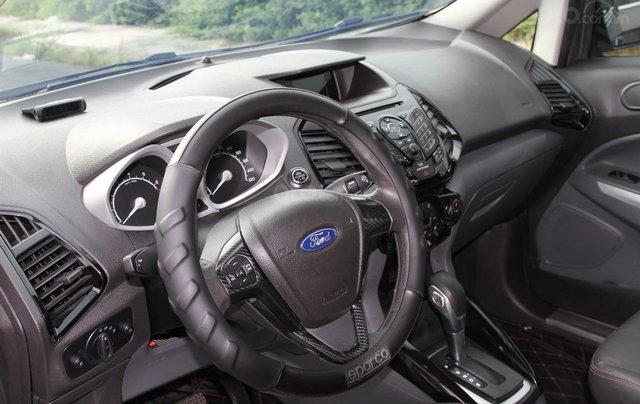 Xe Ford EcoSport 2017 - 490 triệu11
