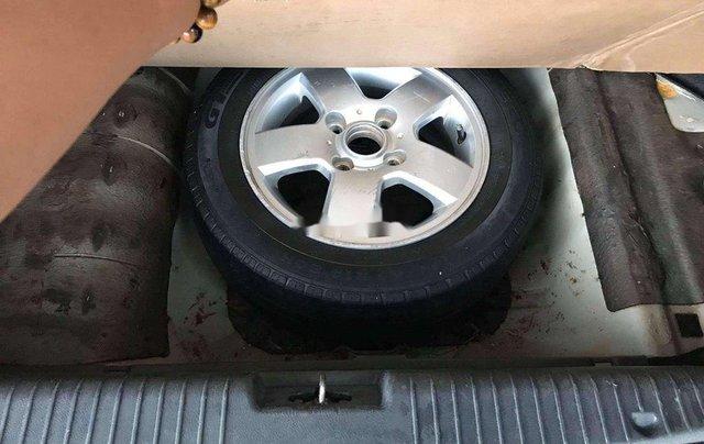 Cần bán Daewoo Lacetti năm sản xuất 2009, màu bạc10