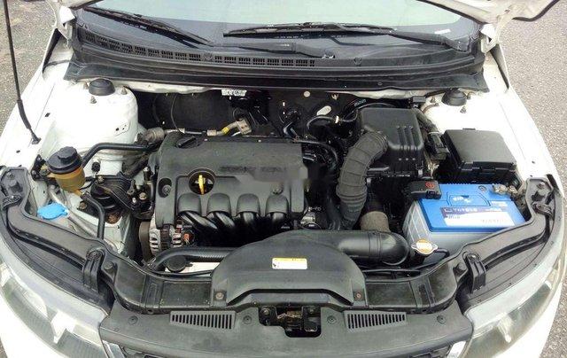 Bán Kia Forte năm 2012, xe nhập, giá tốt3