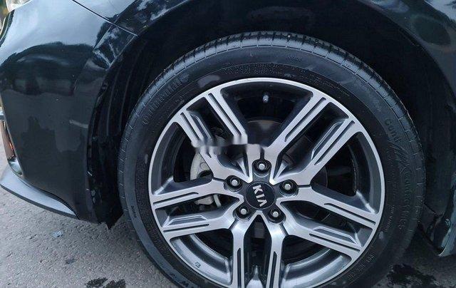 Cần bán Kia Cerato đời 2018, màu đen8