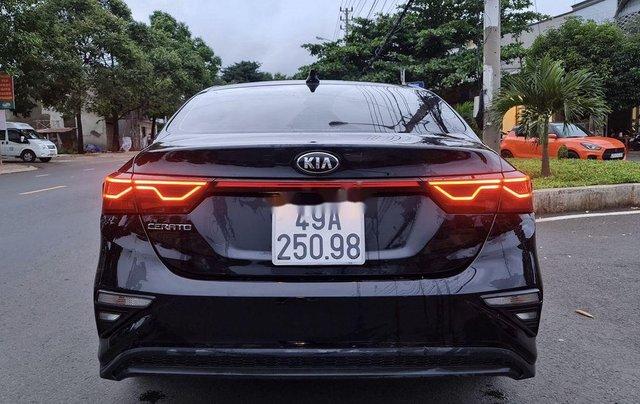 Cần bán Kia Cerato đời 2018, màu đen7