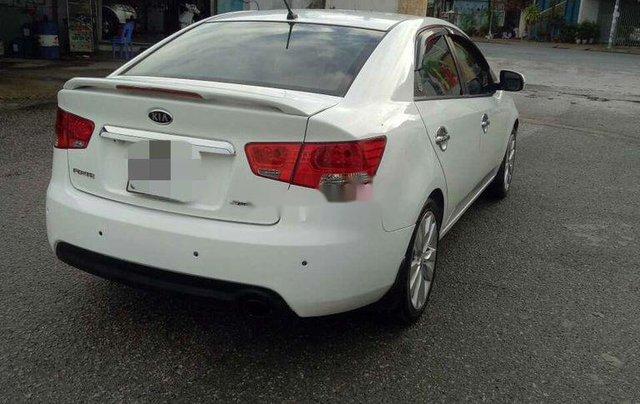 Bán Kia Forte năm 2012, xe nhập, giá tốt2