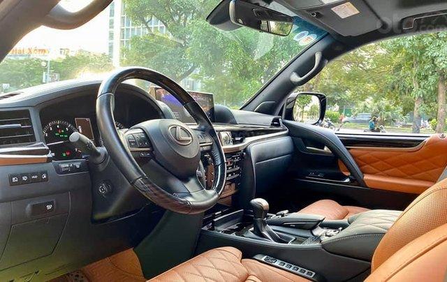 Lexus LX570 MBS 4c 2018 siêu lướt, tên công ty, liên hệ trực tiếp xem xe8