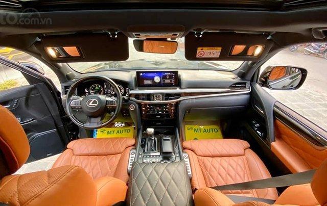 Lexus LX570 MBS 4c 2018 siêu lướt, tên công ty, liên hệ trực tiếp xem xe6