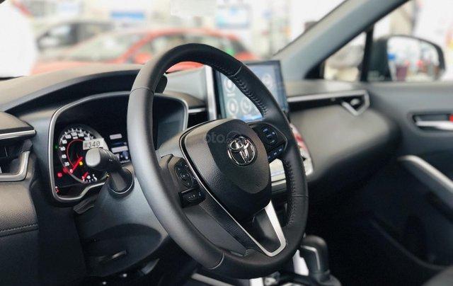 """""""Hot"""" Corolla Cross bản cao cấp, đủ màu giao ngay, nhập Thái - 260 triệu nhận xe ngay6"""