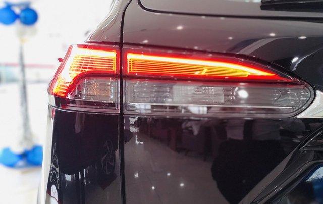 """""""Hot"""" Corolla Cross bản cao cấp, đủ màu giao ngay, nhập Thái - 260 triệu nhận xe ngay9"""