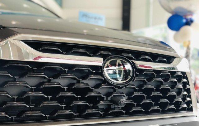 """""""Hot"""" Corolla Cross bản cao cấp, đủ màu giao ngay, nhập Thái - 260 triệu nhận xe ngay11"""