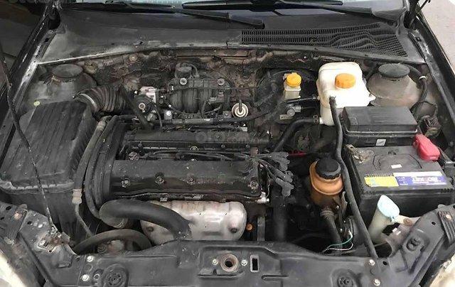 Bán Daewoo Lacetti SE sản xuất năm 2004, màu đen còn mới 4