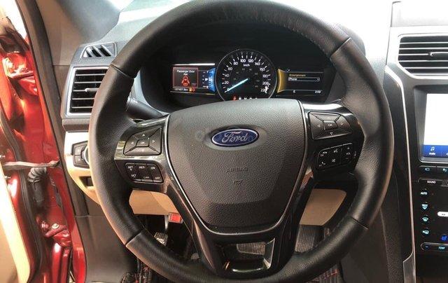 Bán nhanh Ford Explorer 2017 xe đẹp nguyên bản5