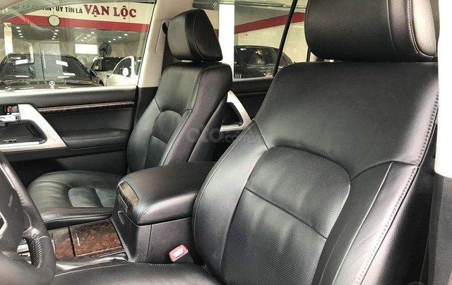 Bán xe Land Cruiser VX V8 sản xuất 20144
