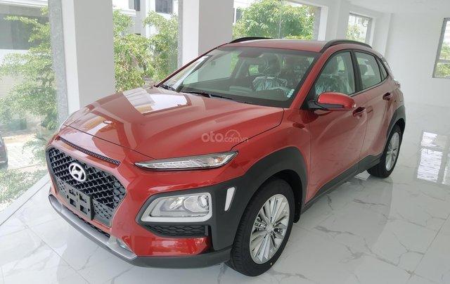 [Hyundai Đà Năng] Hyundai Kona 2020, tặng tiền mặt, hỗ trợ trả góp đến 80% giá xe, cùng nhiều quà tặng hấp dẫn1