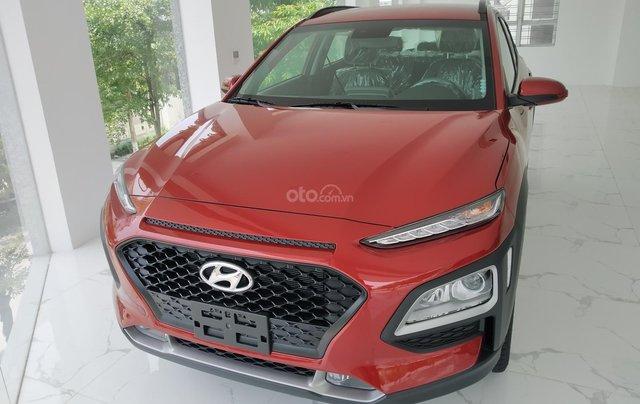 [Hyundai Đà Năng] Hyundai Kona 2020, tặng tiền mặt, hỗ trợ trả góp đến 80% giá xe, cùng nhiều quà tặng hấp dẫn0