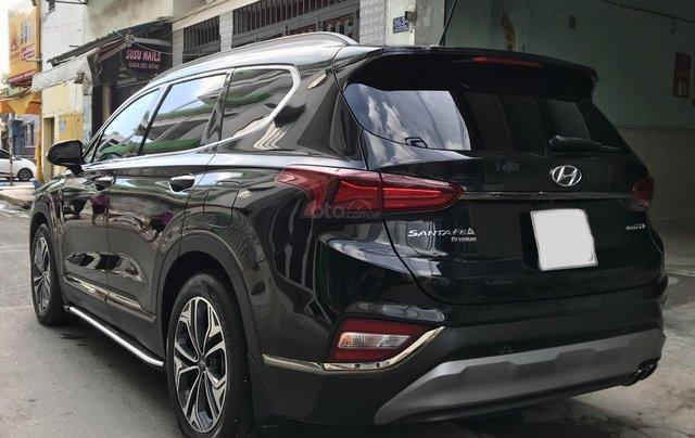 Hyundai SantaFe Premium 2.2L HTRAC, 2019, lướt 4.800km hỗ trợ trả góp9