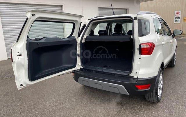 Ưu đãi tốt cho Ford Ecosport Trend Titanium 2020 mới - liên hệ Cát3