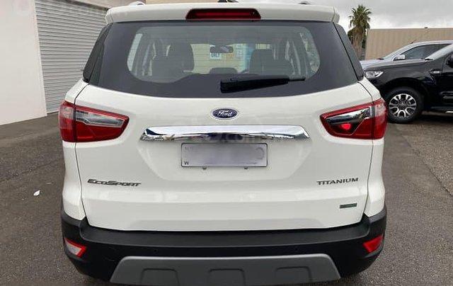 Ưu đãi tốt cho Ford Ecosport Trend Titanium 2020 mới - liên hệ Cát4